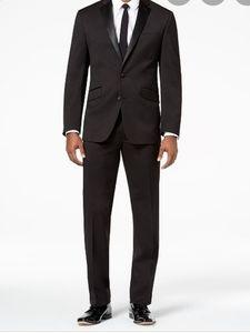 NWT Kenneth Cole slim fit tuxedo